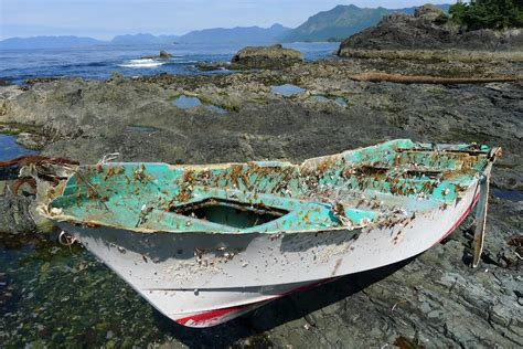 Boat Storage Vancouver Island by Japanese Students Arrive To Clean Vancouver Shores