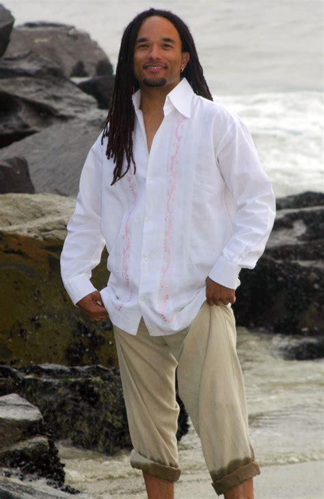mens wedding attire coronado custom italian linen shirts for wedding tropics