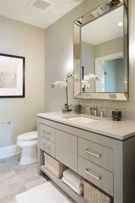 sherwin williams  pewter cast   bathroom