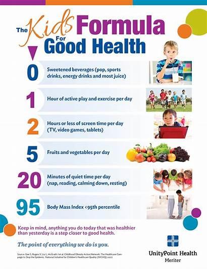 Health Wellness Formula Programs Program Services Unitypoint