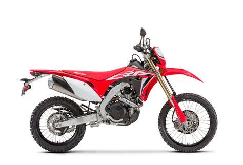 Honda Bikes 2020 by Honda 2020 Road Bikes Look Dirt Bike Magazine