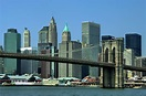 The Brooklyn Bridge turns 130 on Sunday! Celebrate with poetry