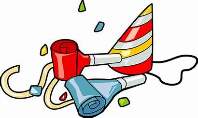 Birthday Party Supplies Clipart Clip Cake Presents