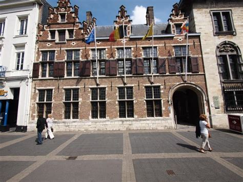 Maybe you would like to learn more about one of these? Rubenshaus, Antwerpen: Fotos - Seite 2
