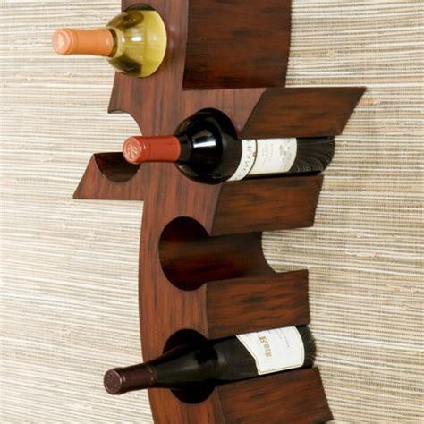 Garderobenständer Holz Selber Bauen weinregal selber bauen 27 kreative vorschl 228 ge archzine net