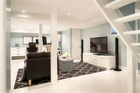 20 clever ways to increase the value of your basement