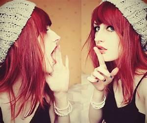 Acheter Coloration Rouge Framboise : exemple coloration cheveux rouge framboise ~ Melissatoandfro.com Idées de Décoration