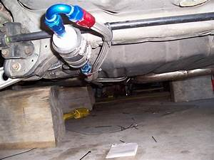 Bosch 044 Inline Pump Mounting  Lets See Yours  - Honda-tech