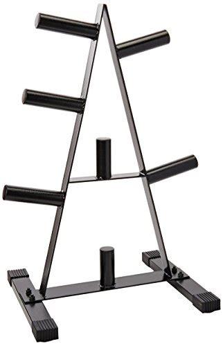 cap barbell olympic   plate rack work  wear