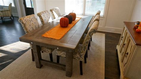rustic farmhouse dining table rustic farm dining room table the uniqueness and the