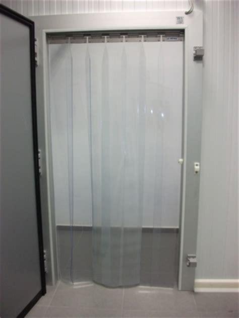 chambre froide installation rideaux à ères fixes en pvc infraca fixe logismarket fr