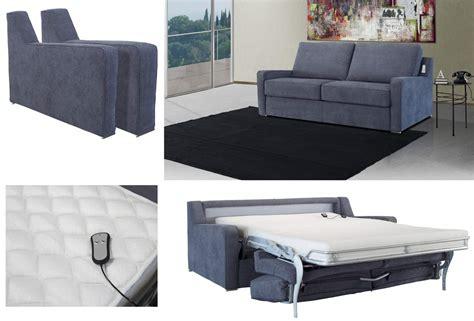 canapé lit ouverture rapide canapé convertible rapido électrique tissu 30 de réduction