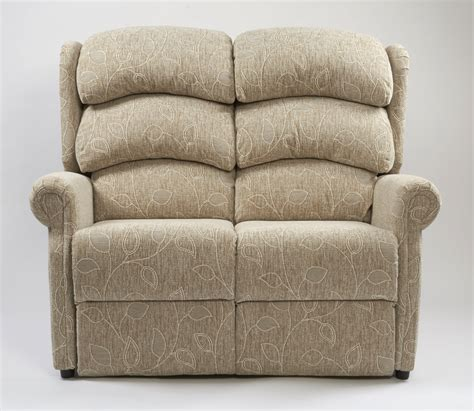 Recliner Settees by Riser Recliner Settees Care Equipment