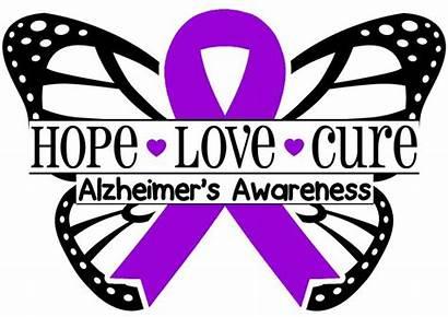 Awareness Alzheimers Alzheimer Disease Month Walk Clipart