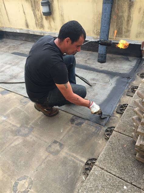 impermeabilizzazioni terrazzi impermeabilizzazioni