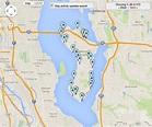 Mercer Island Homes For Sale & Mercer Island Real Estate