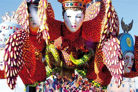 Ingresso Carnevale Viareggio Carnevale Di Viareggio Express