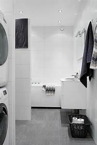 Meuble Salle De Bain Avec Lave Linge Integre : petite salle de bain avec lave linge petite salle de bain avec lavelinge comment installer un ~ Preciouscoupons.com Idées de Décoration