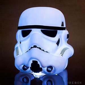 Lampe Star Wars : lampe star wars geek idee deco star wars ~ Orissabook.com Haus und Dekorationen