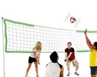 light up volleyball net light up volleyball set play volley ball even at night