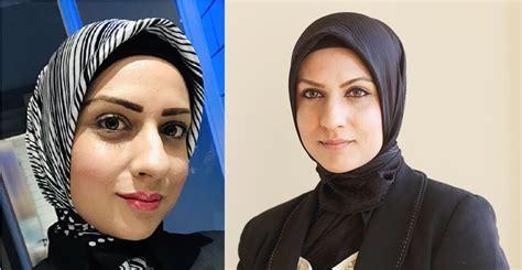 Njihuni me gratë me hixhab që janë duke bërë histori 1 ...