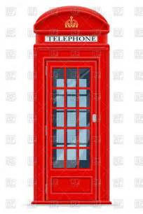 photo booth business london phone booth vector image 70714 rfclipart