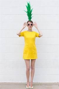 Ananas Kostüm Selber Machen : karnevalskost me selber machen das sind die genialsten diy kost me fasching pinterest ~ Frokenaadalensverden.com Haus und Dekorationen