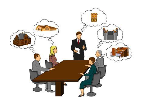 14434 business meeting clipart business meeting clipart