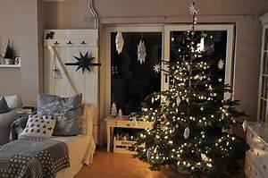 Weihnachtsbaum Komplett Geschmückt : diy auf den letzten dr cker anh nger f r den weihnachtsbaum smillas wohngef hl ~ Markanthonyermac.com Haus und Dekorationen