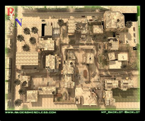 call  duty  map overhead  modding mapping wiki