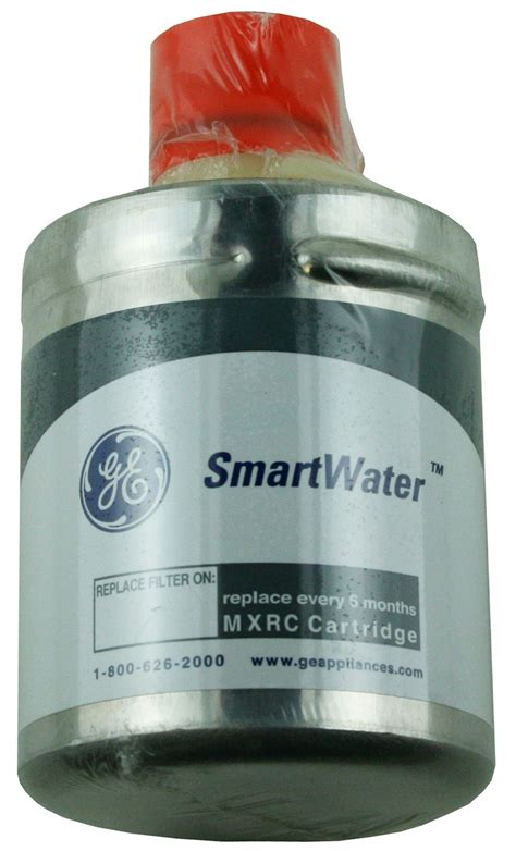 ge smartwater replacement water filter mxrc