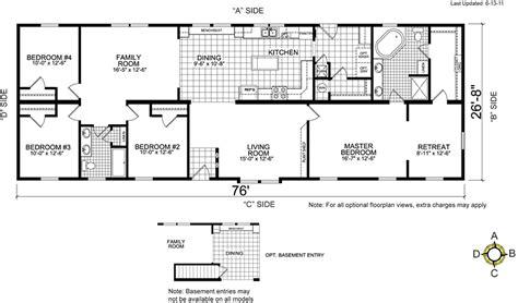 fleetwood mobile homes floor plans 1997 100 fleetwood mobile homes floor plans 1997 oakwood