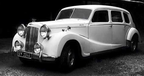 Classic Car Hire Sri Lanka