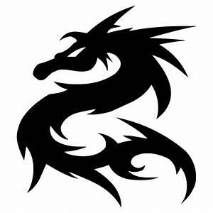 Dragon Tribal Png - Image Mag