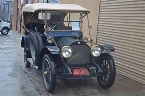 1913 Hudson Touring Stock   18859 For Sale Near Astoria