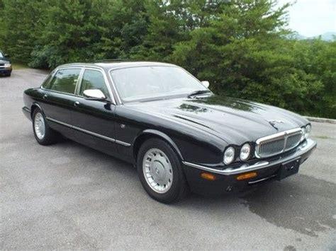 1999 Jaguar Xj8 by Sell Used 1999 Jaguar Xj8 Vanden Plas 4 Door 4 0l In