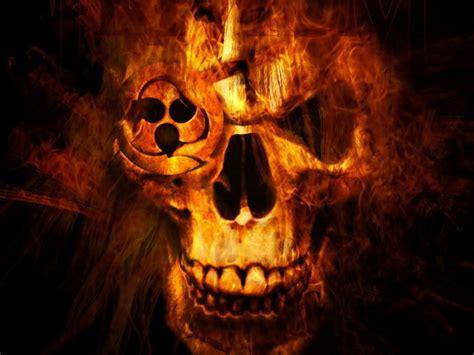 skull wallpaper  screensavers wallpapersafari