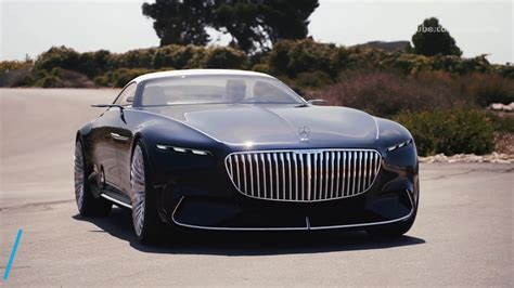 mercedes maybach  cabriolet specs worlds