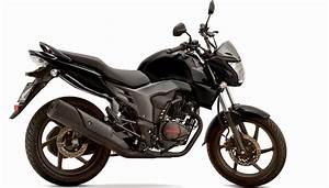 Todo Sobre Motos  Galer U00eda  Honda Cb 150 Invicta