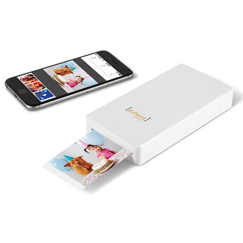 smartphone photo printer hover and click to magnify click again to zoom