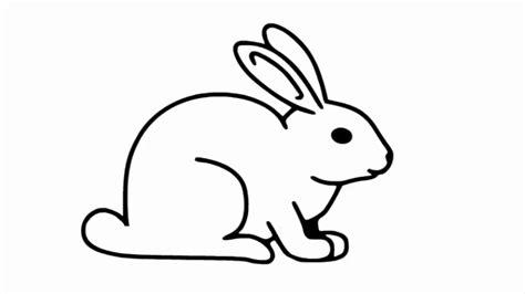 10 mewarnai gambar kelinci bonikids coloring page easter