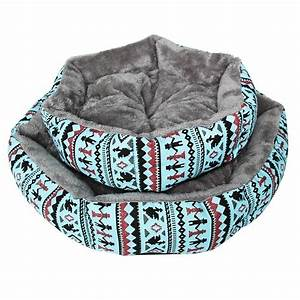 soft small medium size dog bed cat bed dog cage mat dog With medium size dog house dimensions