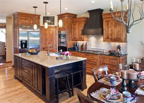 The Aberdeen-traditional-kitchen-milwaukee-by