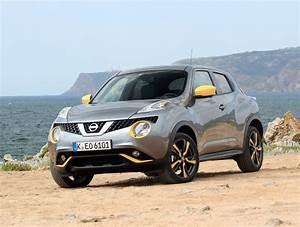 Nissan Derniers Modèles : nissan juke essais fiabilit avis photos prix ~ Nature-et-papiers.com Idées de Décoration