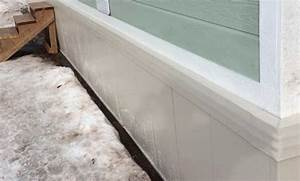 Best Insulated Skirting For Mobile Homes