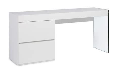 bureau blanc bureau blanc laqué chaios com