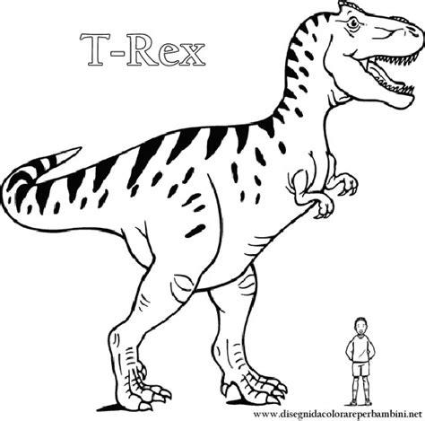 foto da disegnare per bambini disegni da colorare dei dinosauri blogmamma it con