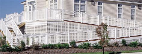 evernew aluminum handrail system railing certainteed