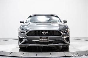 Used 2020 Ford Mustang EcoBoost Premium For Sale ($27,993) | Perfect Auto Collection Stock #113222