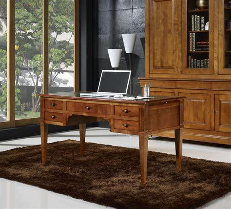 un bureau customiser un bureau en bois myqto com